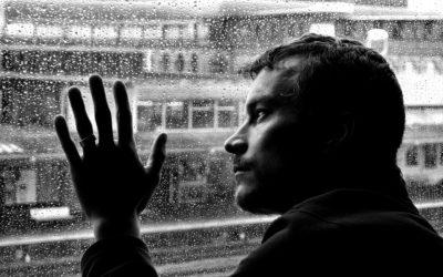 Apie depresiją